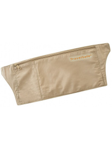 Saszetka biodrowa Moneybelt Basic - TravelSafe