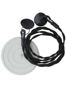 Sznurek na pranie z korkiem do odpływu Clothes Line & Sink Plug Set - TravelSafe