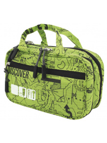 Kosmetyczka Beauty Bag L Apple Green Travel Safe