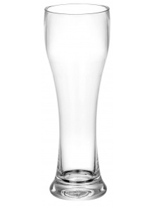 Szklanki do piwa White Beer Glass - EuroTrail