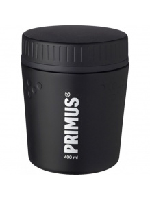 Termos na żywność TrailBreak Lunch Jug 400 Black - Primus