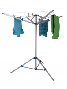 Suszarka na pranie Drying Rack 3/4 Arm - EuroTrail