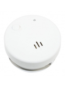 Czujnik dymu Mini Smoke Detector Diameter 72mm - Haba