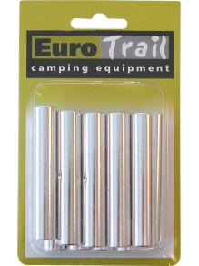 Łącznik do rurki stelaża Connector fi 12.7 mm - EuroTrail