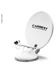 Antena satelitarna Travelsat 2 80 Astra Twin - Carbest